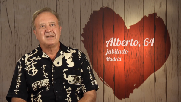 first dates Alberto