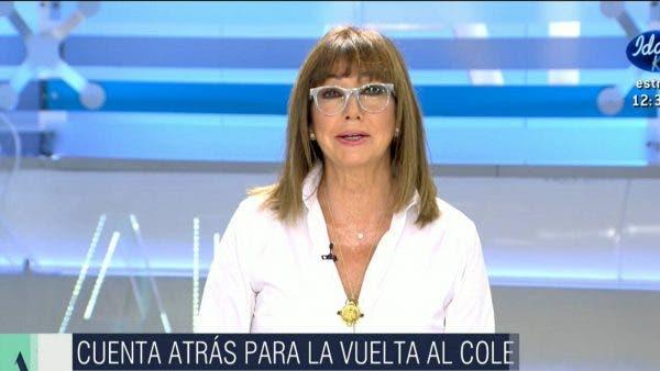 programa Ana Rosa