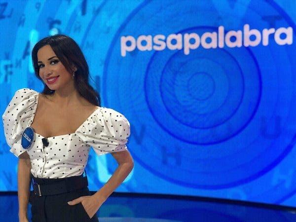 Cecilia Pasapalabra