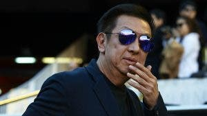 Peter Lim vender
