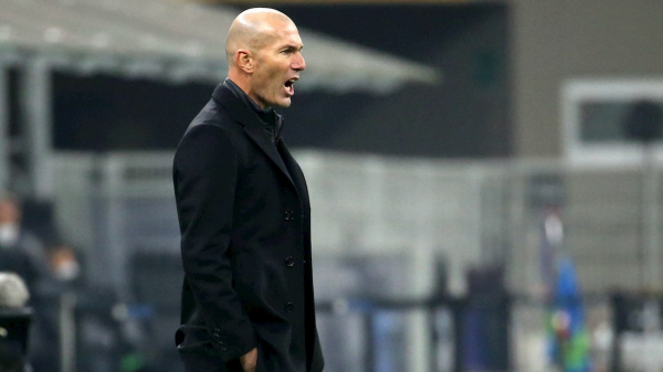 agujero Zidane