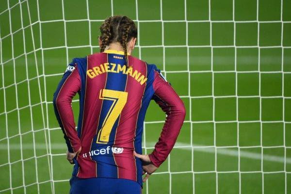fichar Griezmann