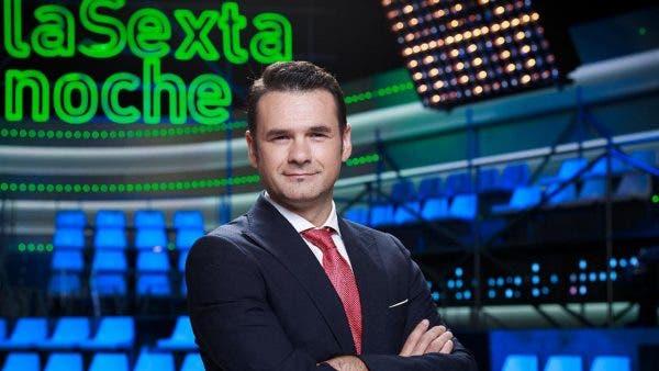 Sexta Noche presentador