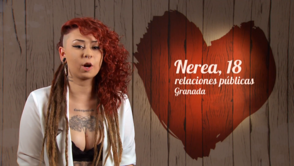 Nerea First Dates