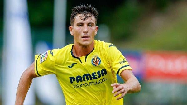 Pau Torres Atlético