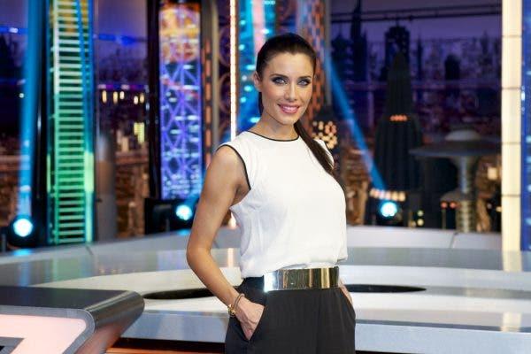 Pilar Rubio Hormiguero