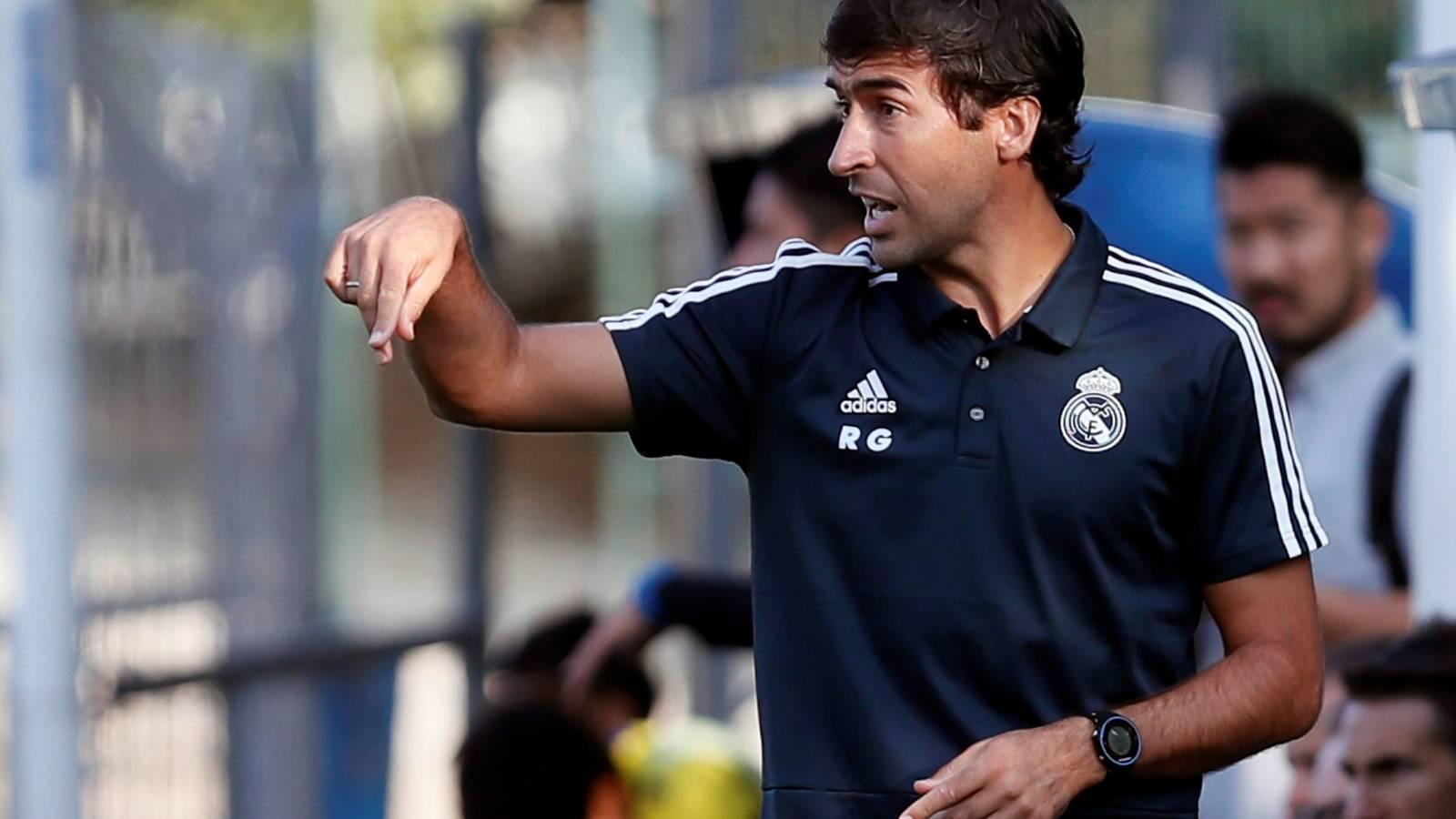 Raúl Schalke