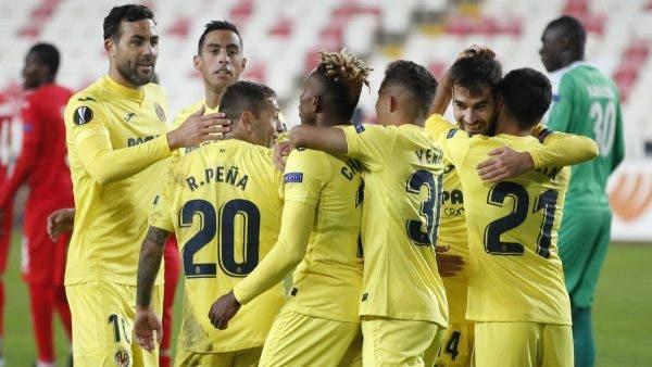 Torres Villarreal