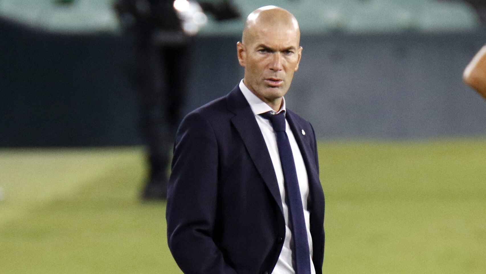 ofertas Zidane