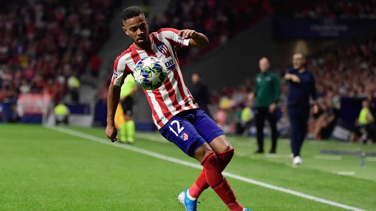 jugador Atlético sentenciado