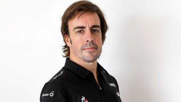 Alarmas Fernando Alonso