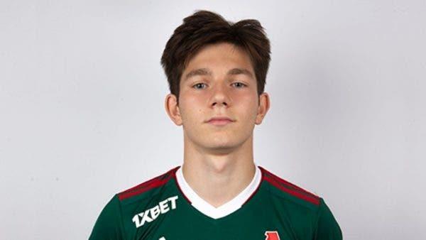 Nikita Iosifov Villarreal