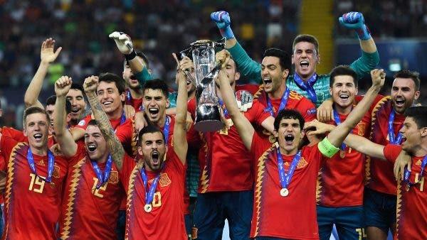 Euro Sub 21