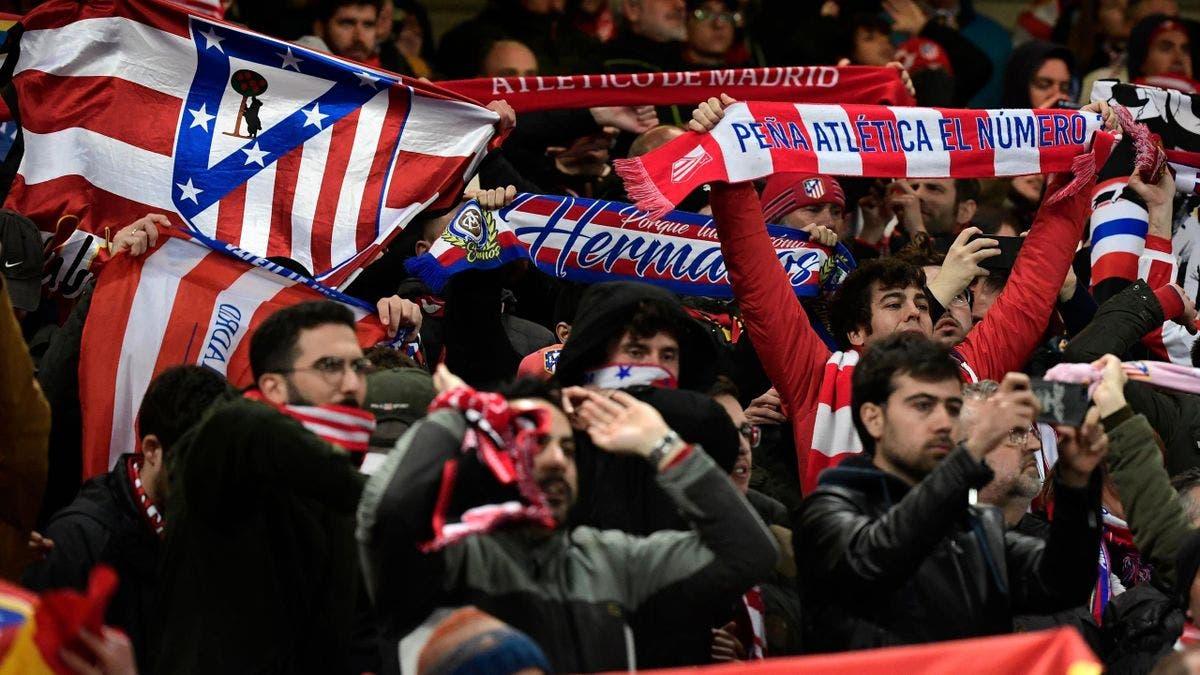 Atlético AS
