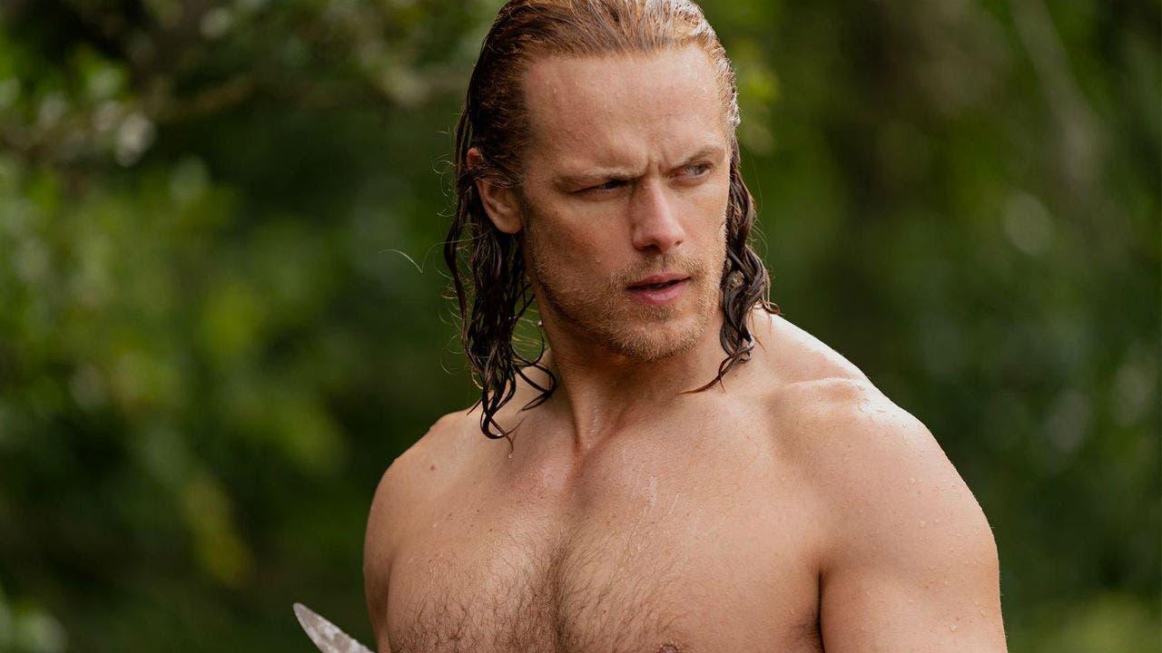 Jamie Outlander
