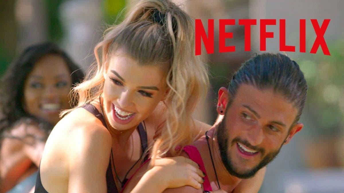 reality Netflix