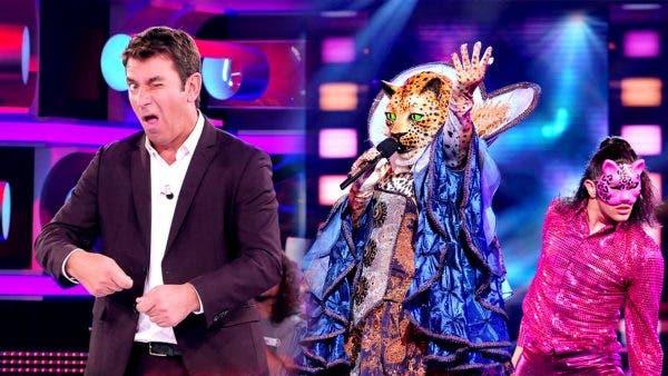 Mask Singer USA
