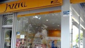 Campaña Jazztel