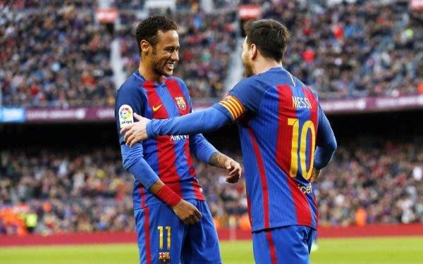 Leo Messi renovación