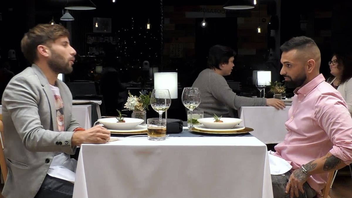 Monllor y Manuel First Dates