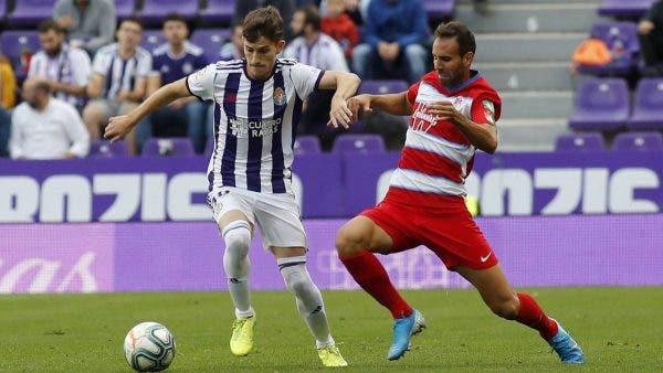 Toni Villa es buscado por el Getafe CF