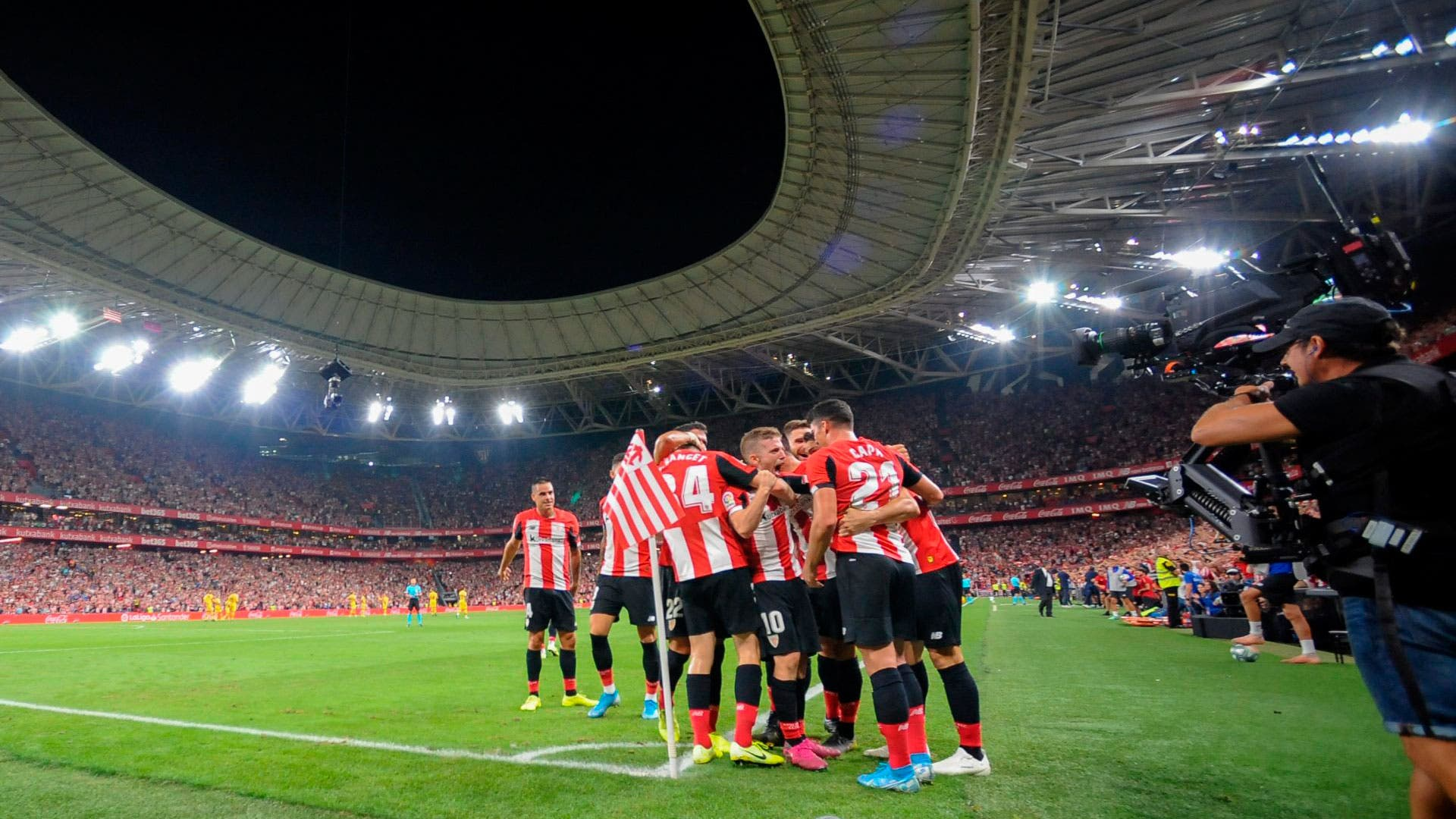 confinamiento Athletic