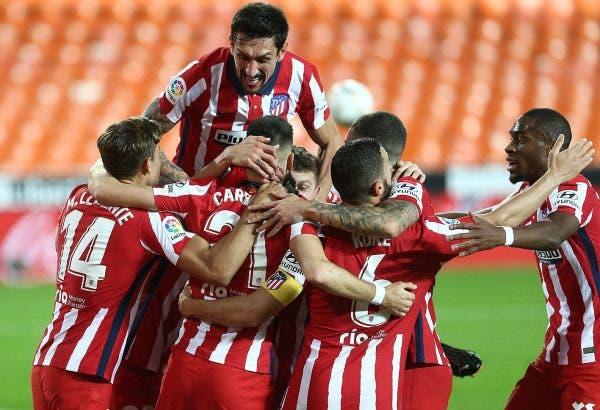 precio justo Atlético