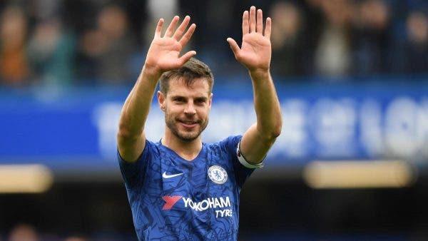 entrenador Chelsea