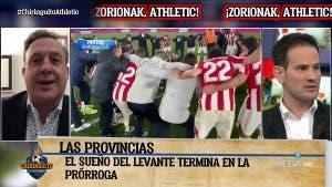Chiringuito Athletic