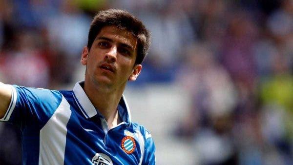 Gerard Moreno Barcelona
