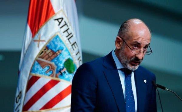 presidente Athletic Partidazo