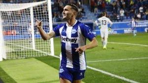 Lucas Pérez Valencia