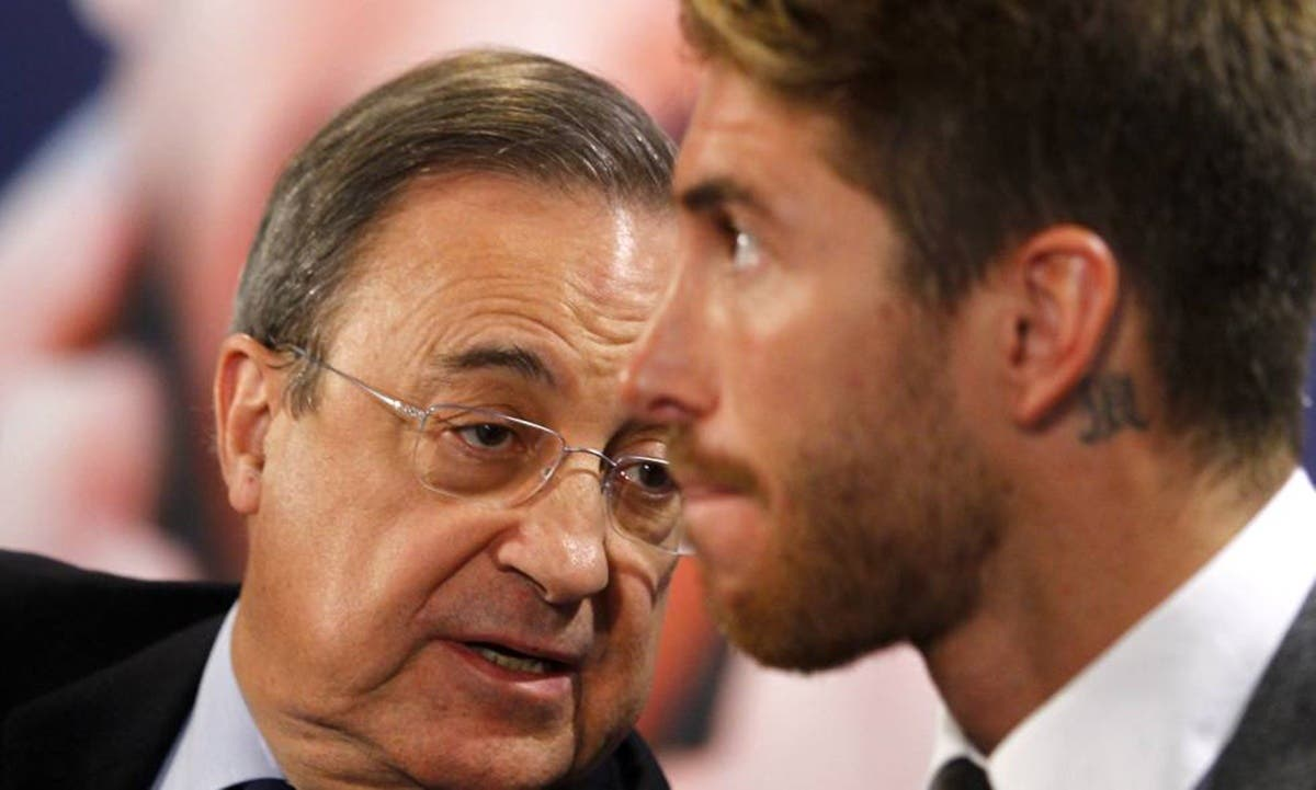 Ramos Florentino