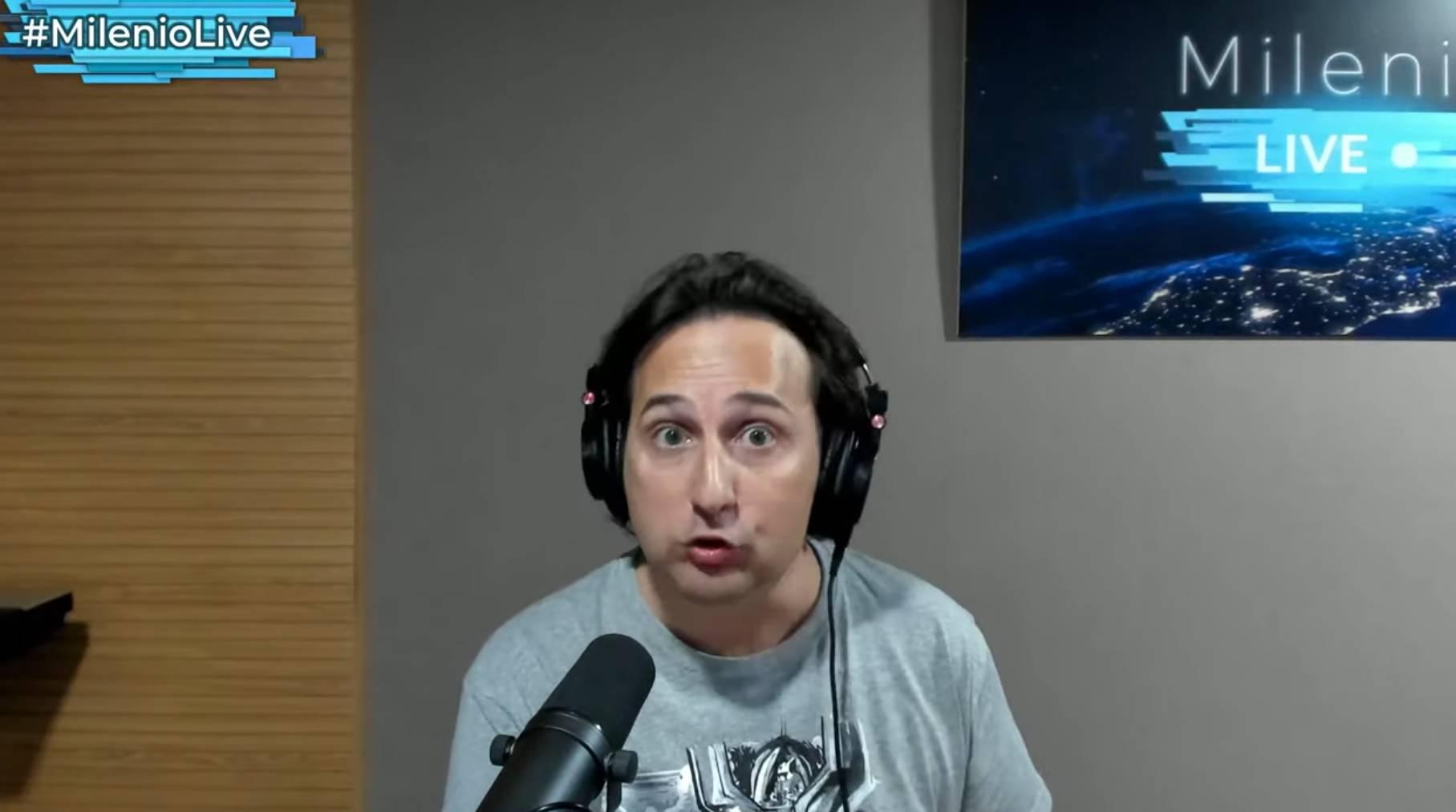 Iker Jiménez Évole