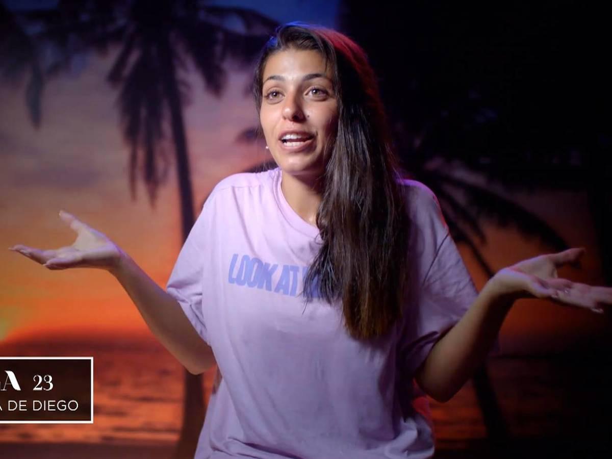 Lola Isla Tentaciones