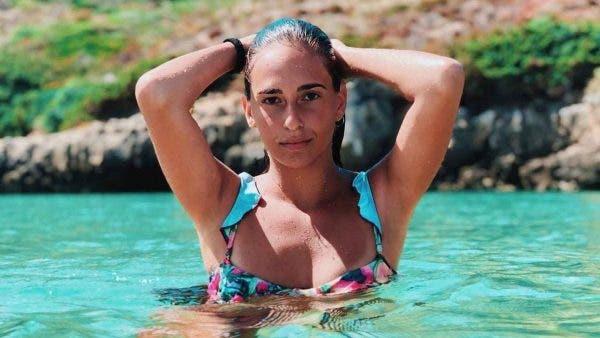 Claudia Isla Tentaciones