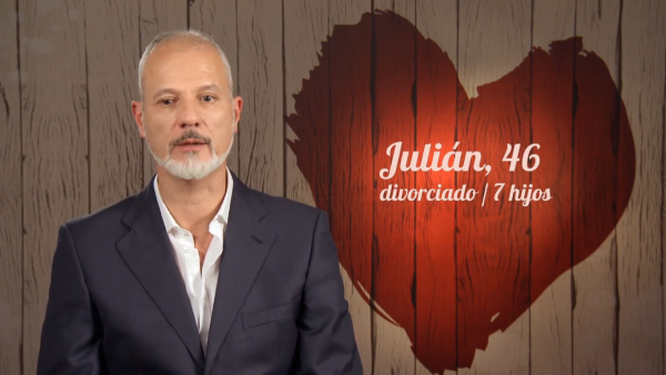 Julián First Dates