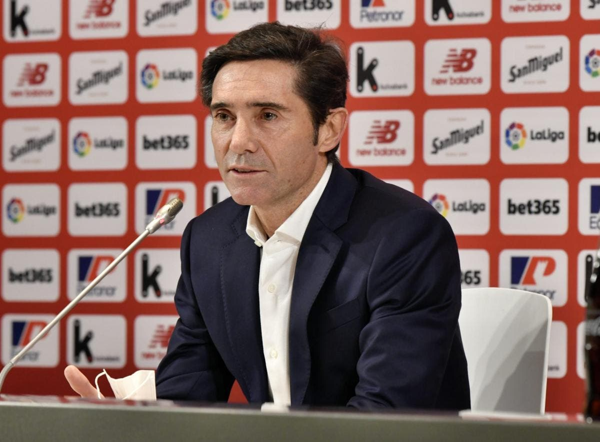Athletic Marcelino 2022