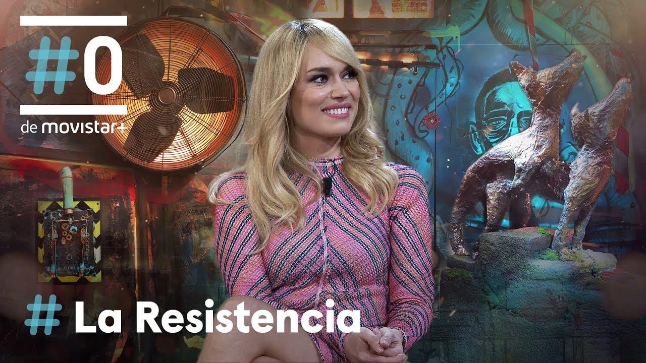 Patricia Conde Resistencia
