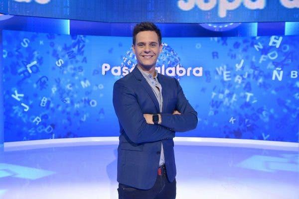 Christian Gálvez Pasapalabra