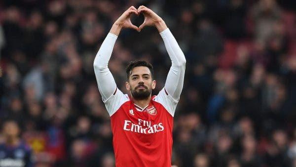 Villarreal Arsenal