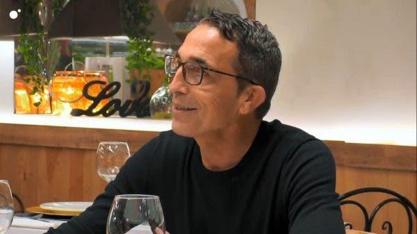 José Luis First