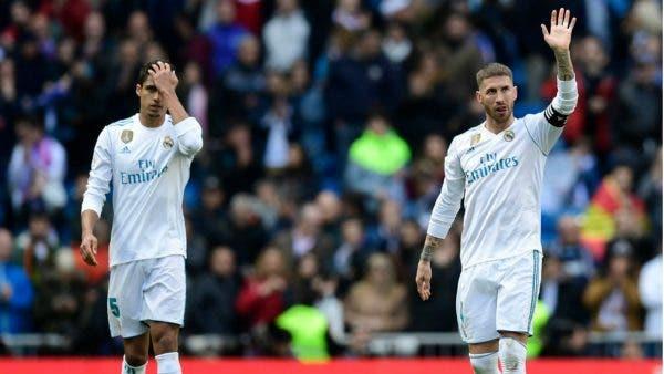 Raphael Varane pone una condición al Real Madrid