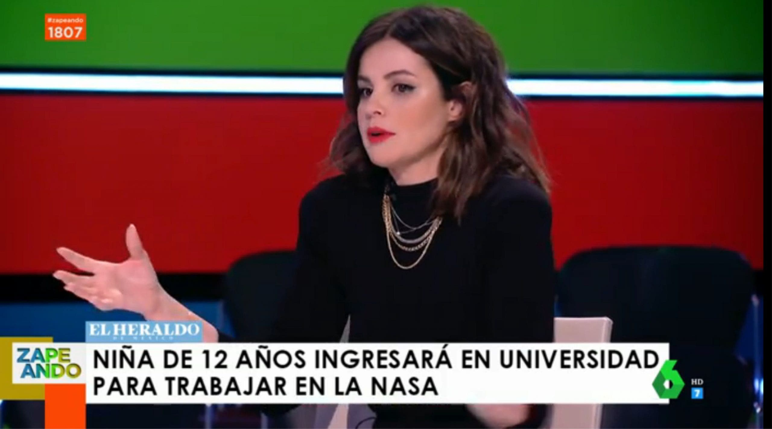 Marta Torné Zapeando