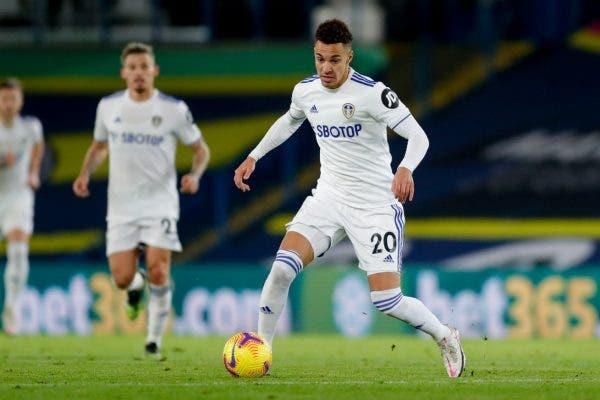 Villarreal Rodrigo