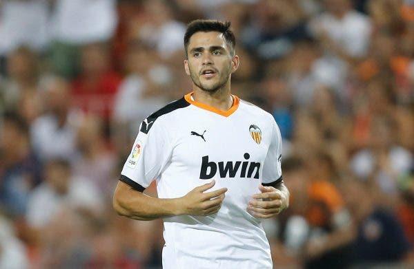 Valencia Maxi Gómez