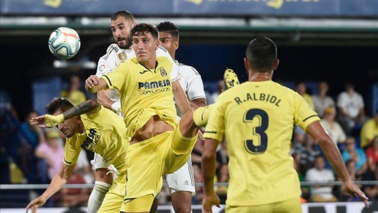 talento Villarreal