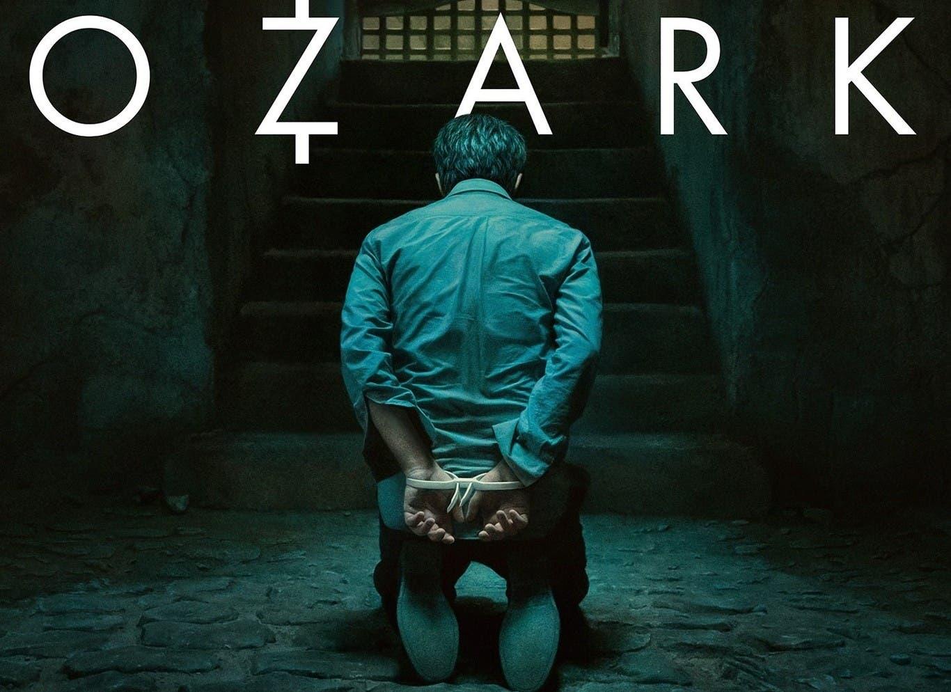 misterio Ozark