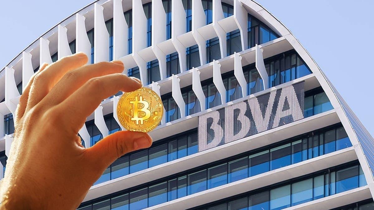 BBVA Coinbase