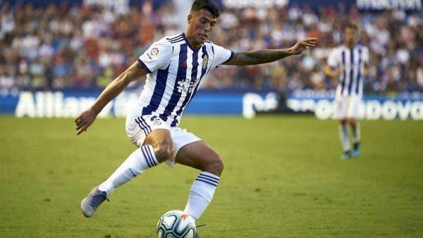 Pedro Porro Sporting